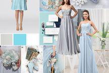 Wedding2 / Color motof ideas