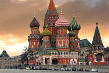 Russia Travel / Beautiful Russia, amazing arhitecture and landscapes. Frumoasa Rusie, impresionanta arhitectura si peisaje.  https://www.haisitu.ro/rusia-ta167