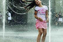 Rain / by Patti