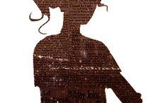 //annabeth chase\\ / Wisdoms daughter walks alone