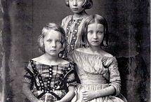 Daguerrotype Victorian Photos / 0