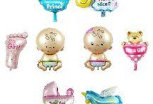 Baby шары 2