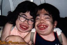Fugly Couples / The ugliest couples in the World. / by ...