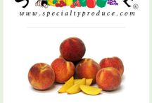 FMB Summer features / by Specialty Produce