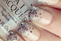 nails / by brittany davila