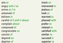 verbs+prepositions