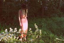 Lookbook: Lone Valkyrie / Spring 2013 Lookbook