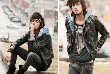 K E N  D O L L  / I will dress up the guys in my life (Cruz & Josh) like real live Ken Dolls...... :)  / by Hipsy Gypsy