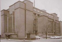 1940 modernism