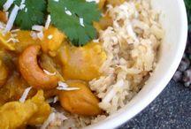 Paleo to try:  Main Dish
