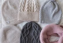 Fiyonka #Örgü Bere / Şapka