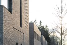 calming architecture