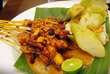 Delicious Food / by Iwan Kurniawan