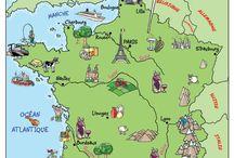 Ranska kartat
