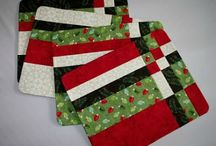 quilt ideas / by Diane Morin