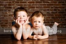 Photoshoot for brothers
