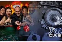 Agen Casino Sbobet 338A Terpercaya