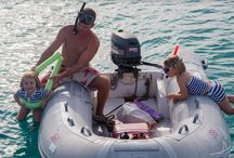 Top 10 Reasons To Go Sailing with Kids