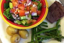Gluten free recipes / Celiac Disease / by Katie Nelsen