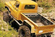 Old Lorries