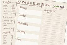 planner
