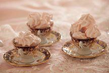 sweet table e confettate