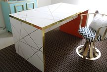 DIY Interior Design / by Meredith Marlow Interiors