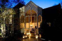 Amesterdam Hotel Interior Designs