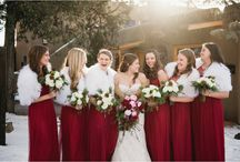 Bridal Party: Meredith McKee Photography / These are your siblings, your besties, and your bridal party photos should be FUN! Here are a few of my favorite shots with the bridesmaids & groomsmen!!!