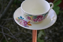 upcycle teacups