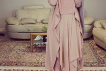 Dress In Hijabb