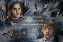 Harry Potter. Always.