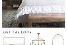 INSPIRATION I Master Bedroom