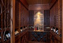 Wine Room ☆ Cantina