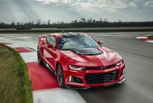 2017 Chevy Camaro ZL1 officially unveiled with 640 hp and 10-Speed Auto Gearbox