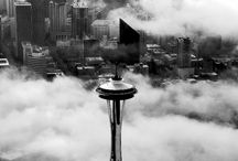 Seattle  / by Deidre Isdal