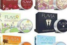 Parfum Solid Flavia