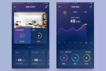 Mobile App Design Inspiration