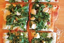 EAT | PIZZA / by Tyler Dikeman