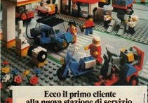 LEGO Vintage Advertising