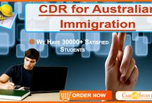 CDR Sample Writing Services for Engineers Australia