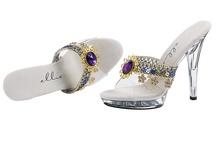 Head over heels / Head over heels!