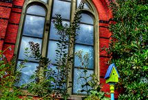 Windows-pencereler