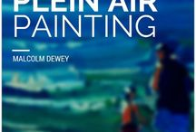 My Best Painting Lessons for Beginners / Easy painting lessons for oil and acrylic painters. Painting courses, painting tips and videos for beginner artists. Learn to paint with confidence.