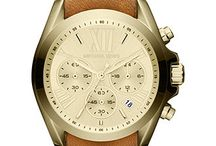 Michael Kors-horloge