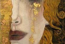 художники Густав климт