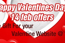 Gift your beloved new website @ $99 on Valentines Day / Kre8iveminds announces the special offer till 14th Feb. 2013. Gift your beloved new website @ $99 on Valentines Day.
