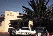 Kagnew Station Army Base, Asmara, Ethiopia, East Africa / My Birthplace 1960