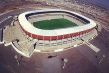 Gallos vs Toluca / Partido correspondiente a la jornada 10 del torneo de Apertura 2014 de la Liga MX en el Estadio Corregidora
