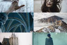 E L E N A / • Elena Arryn